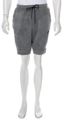 Nike Printed Logo Shorts