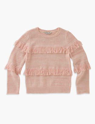 Lucky Brand Lulu Sweater