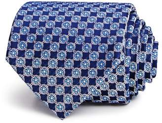 Bloomingdale's The Men's Store at Medallion Classic Tie - 100% Exclusive