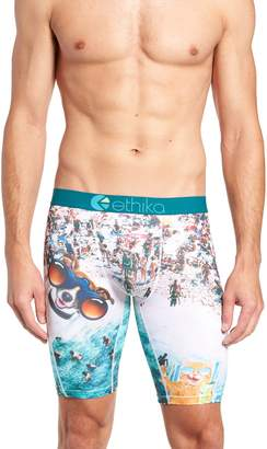 Ethika The Stalker Stretch Boxer Briefs