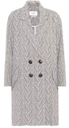 Etoile Isabel Marant Isabel Marant, Étoile Fimo wool-blend coat