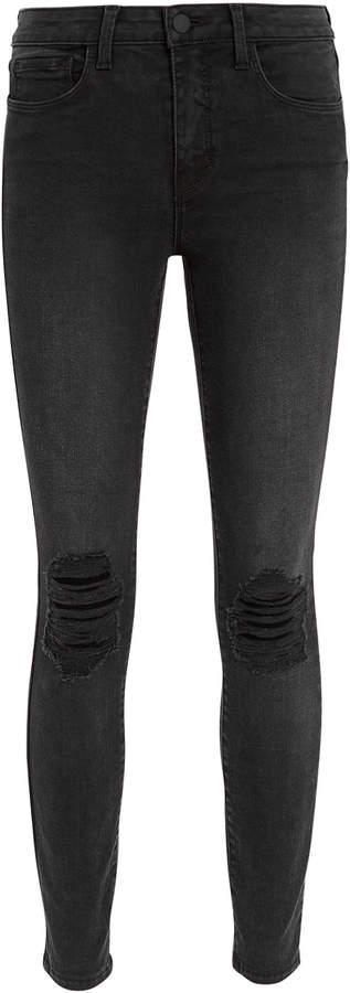 Margot Graphite Jeans