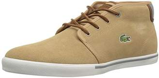Lacoste Men's Ampthill Chukka Boot