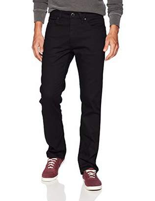 Volcom Men's Kinkade Tapered Fit Denim