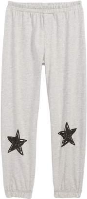 Chaser Sketchy Stars Sweatpants