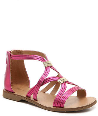 Olive & Edie Gabriella Toddler & Youth Sandal - Girl's