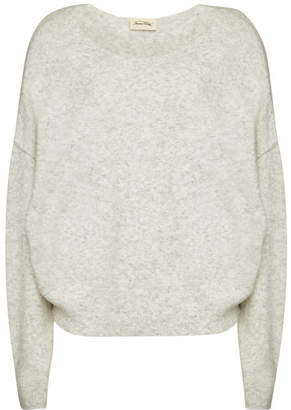 American Vintage Pullover with Wool