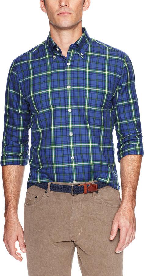 Gant Twill Sport Shirt