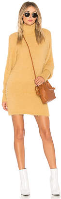 Free People Honey Mini Sweater Dress