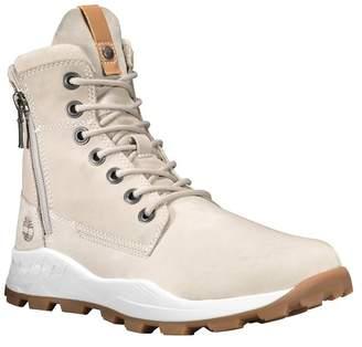 Timberland Brooklyn Waterproof Plain Toe Boot (Men)
