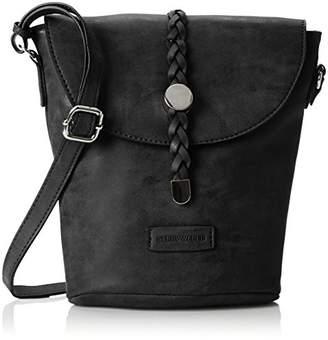 Gerry Weber Women 4080003833 Shoulder Bag Black Size: UK