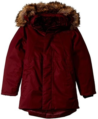 The North Face Kids Arctic Swirl Down Jacket (Little Kids/Big Kids)