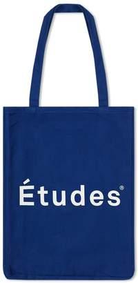 Etudes November Tote Bag