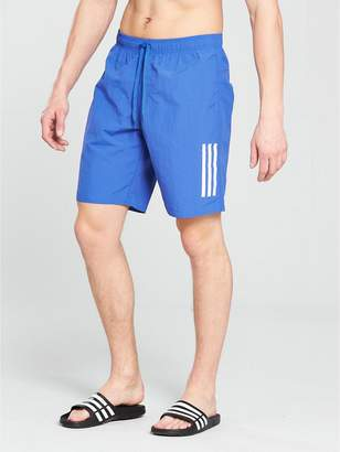 adidas 3S Swim Shorts