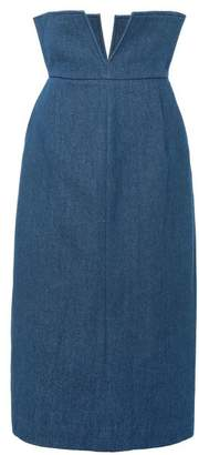 Cote CO|TE Denim skirt