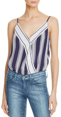 Lovers + Friends Vision Stripe Bodysuit $110 thestylecure.com