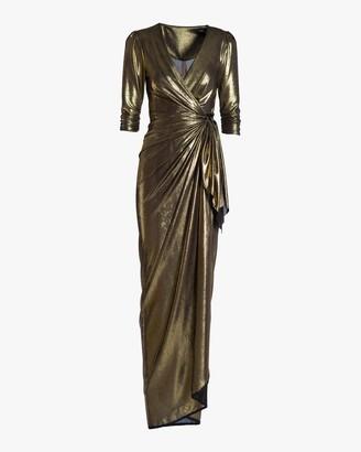Maria Lucia Hohan Adelyn Maxi Dress