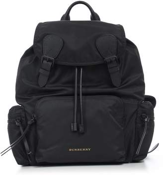 Burberry L Rucksack In Technical Backpack