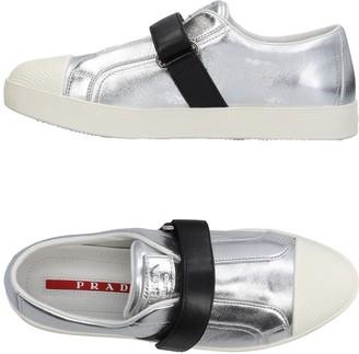 Prada SPORT Low-tops & sneakers - Item 11379130KN