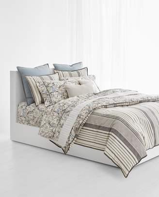 Ralph Lauren Devon Striped Comforter Set