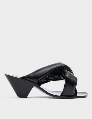 Lemaire Heeled Strap Sandal