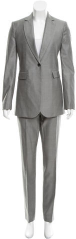 JOSEPHJoseph Wool Tailored Pantsuit
