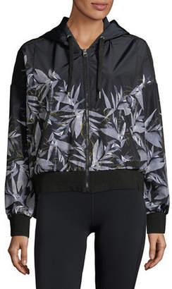 Calvin Klein Spectator Hooded Jacket