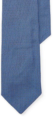 Polo Ralph LaurenPolo Ralph Lauren Pin Dot Silk Narrow Tie