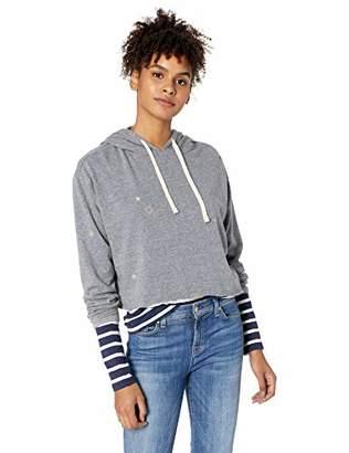 O'Neill Women's Allendale Cropped Fleece Pullover