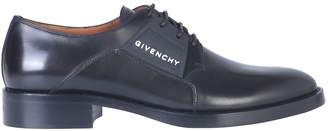 Givenchy Derby Cruz Lace Up