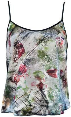 StephieAnn - Rose Camisole