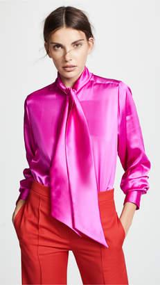 Pallas Dynamo Pussy Bow Shirt