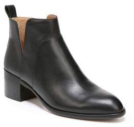 Franco Sarto Richland2 Leather Booties