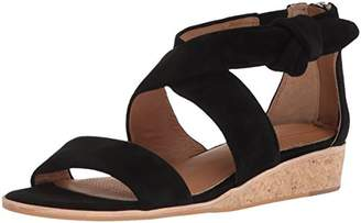 Corso Como Women's CC-RASQUE Wedge Sandal