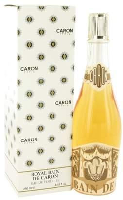 Caron ROYAL BAIN De Champagne by Eau De Toilette (Unisex) 8 oz for Men