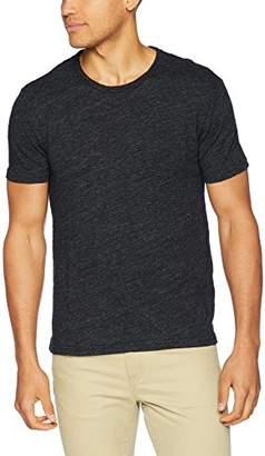 Lucky Brand Men's Linen Crew Neck Tee Shirt