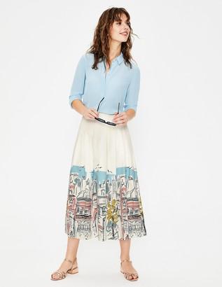bbb6d9cff Petite Ivory Skirt - ShopStyle