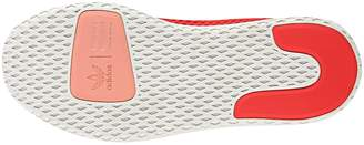adidas Pharrell Williams Tennis Junior Trainer - Red/White
