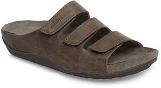 Wolky Nomad Slide Sandal