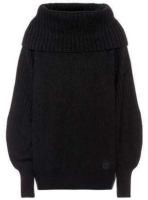 Givenchy Oversized cashmere sweater