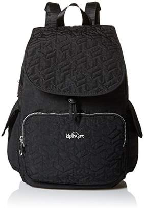 Kipling Women's Ravier Medium Solid Backpack