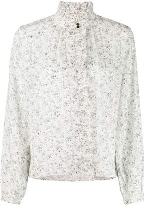 Vanessa Bruno floral-print blouse