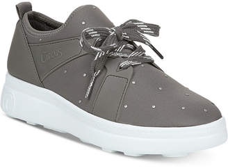 ce12b36b1 Sam Edelman Lakyn Athletic Sneakers Women Shoes
