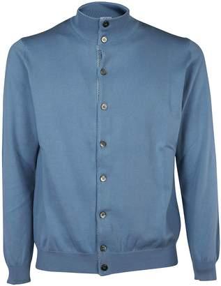 Della Ciana Front Button Cardigan
