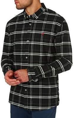 Swell Shirts Breakout Shirt - Black