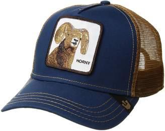 Goorin Bros. Men s Drew Bear Animal Farm Trucker Cap d8b98f0292b1