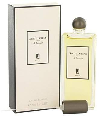 Serge Lutens A La Nuit by Men's Eau De Parfum Spray (Unisex) 1.69 oz - 100% Authentic