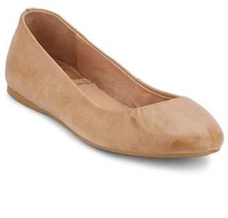 G.H. Bass and Co. Felicity Ballet Flat (Women)