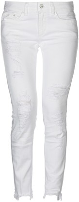 Dondup Denim pants - Item 13248130WC