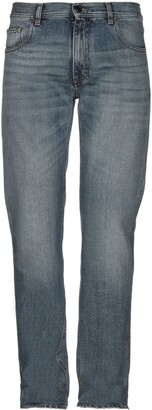 Roberto Cavalli Denim pants - Item 42693714VL